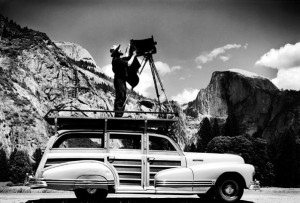 Ansel-Adams-on-Car-1